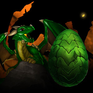aqdragon egg green War Dragons App Android